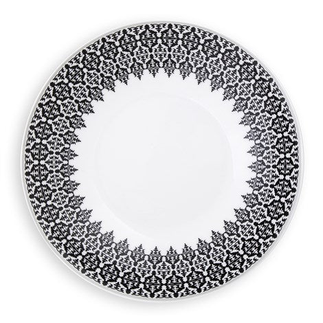Soup Plates Safra, set of 4