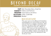 Beyond Decaf  - Swiss Water Decaffeinated