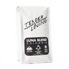 Tender loving coffee roasters luna blend from colombia