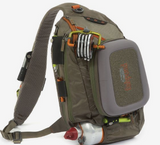 "Fish Pond "" Summit Sling Bag"""