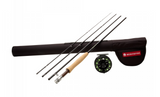 "Redington ""Path"" Fly Rod/Reel Combination"