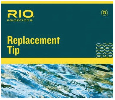 RIO Sink Tips 15' Replacement tips