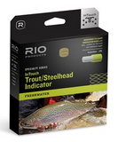 "Rio ""InTouch Trout/Steelhead Indicator"" Fly Lines"