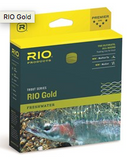 "Rio ""Gold"" Fly Lines"