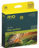 "Rio ""Lake Series Sub-Surface"" Fly Lines"