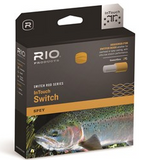 "Rio ""InTouch Switch Chucker"" Spey Line"