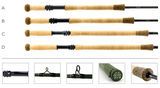 Echo TR2 Spey Package