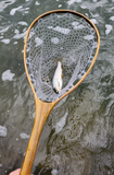 Deschutes River Fly Shop - Mid Length Catch and Release Net