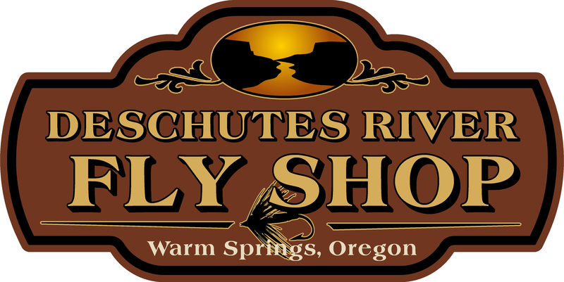 The Deschutes River Fly Shop
