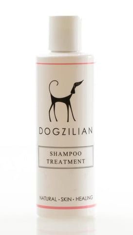 Dogzilian All-Natural Shampoo Treatment