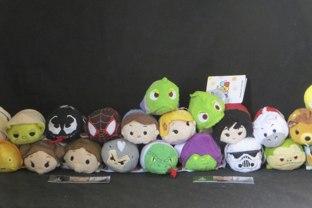 Disney Authentic Tsum Tsums