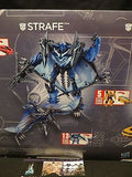 Decepticon Stinger vs Strafe & Bumblebee AOE Transformers Walmart Exclusive Set