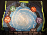 Skylanders Spyro's Adventure Carrying Case bag Zips Carries Portal Figures