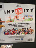 Disney Infinity Toy Box Set Phineas & Agent P with two power discs