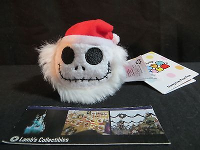 Sandy Claws Nightmare Before Christmas Tsum Tsum Sandy Claus USA Disney Store