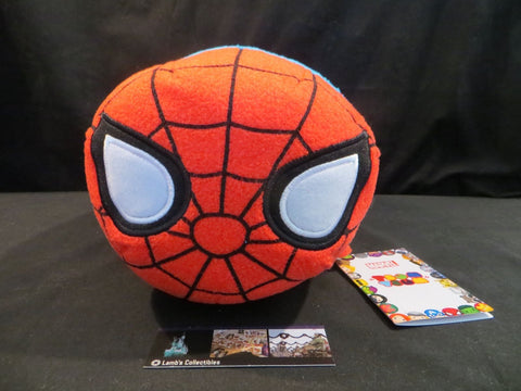Spiderman (tm) medium Tsum Tsum USA Disney Store