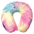 Pastel Tie Dye Neck Pillow