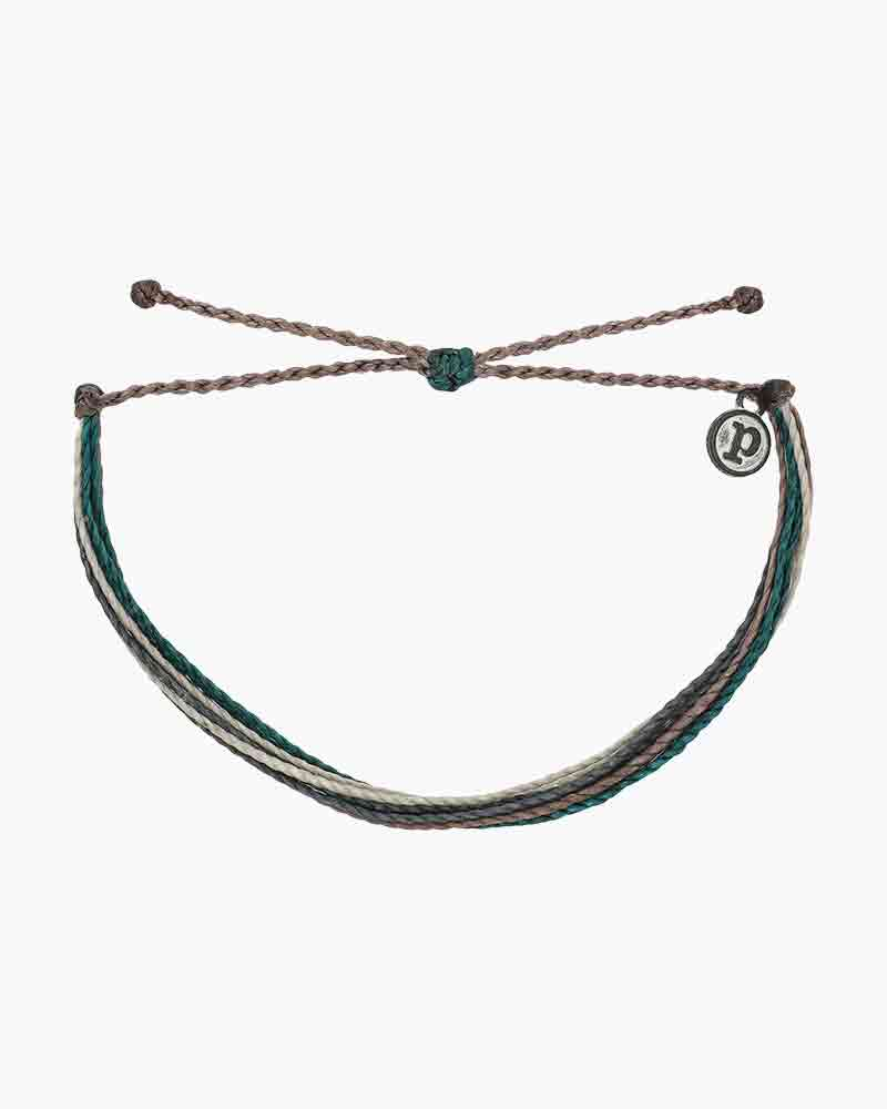 Meadow Mist Muted Original Bracelets By Pura Vida