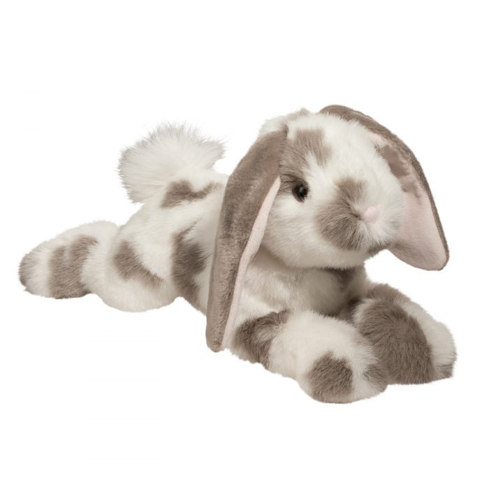 Ramsey Grey Spotted Bunny