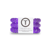 Ultraviolet Large Hair Ties by Teleties