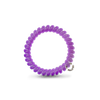 Ultraviolet Small Hair Ties by Teleties