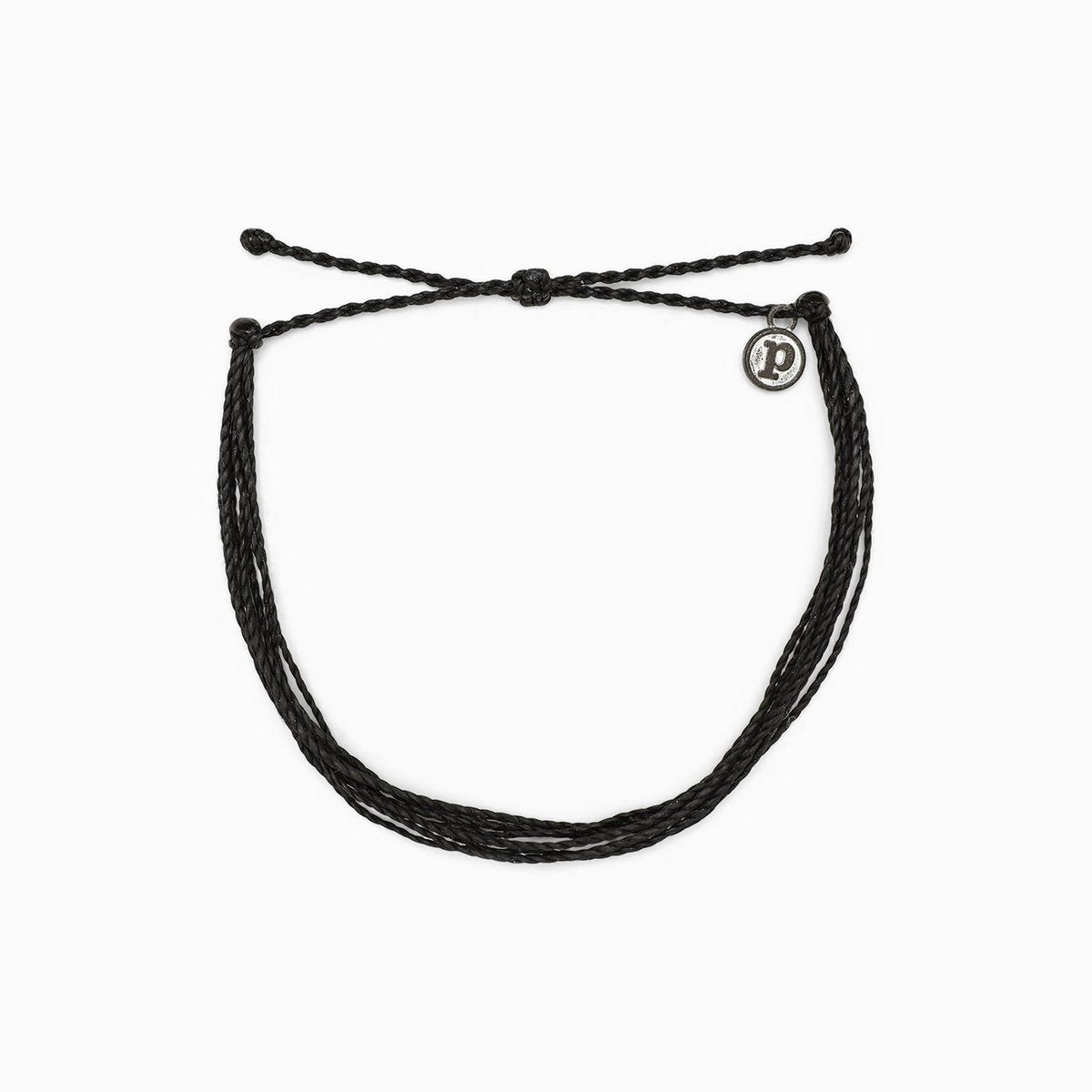 Black Originals Anklet by Pura Vida