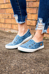 Denim Diva Sneakers