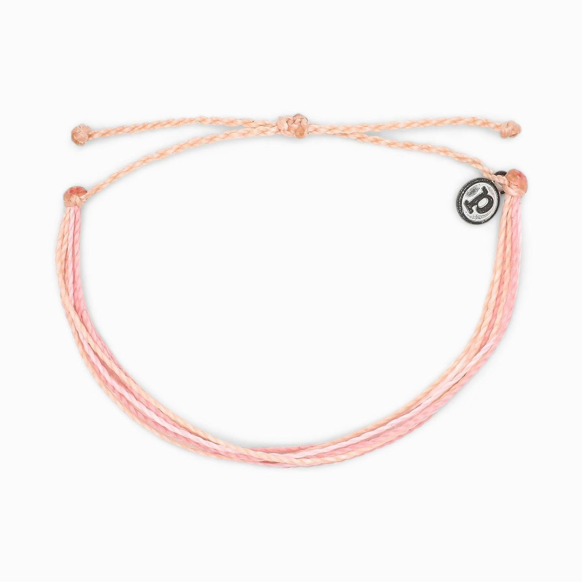 Bubblegum Originals Anklet by Pura Vida