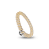Counting Karats Small Hair Ties by Teleties