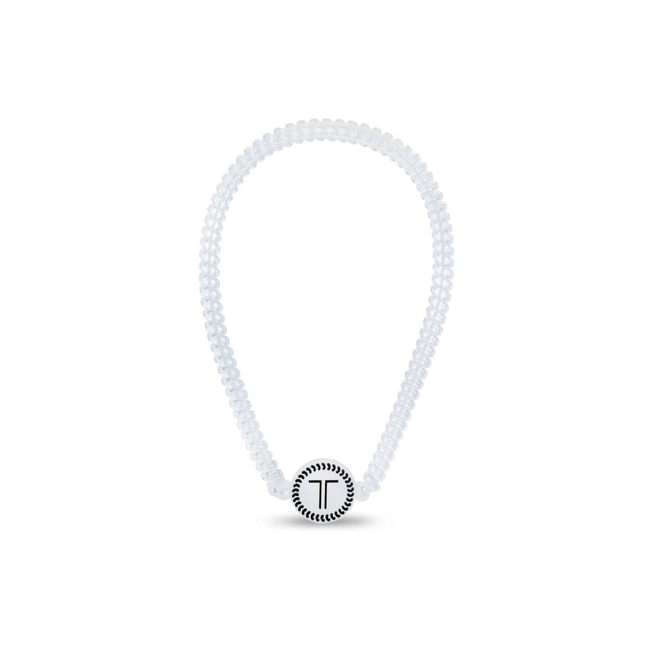 Crystal Clear Headband By Teleties