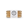 Good As Gold Small Hair Ties by Teleties