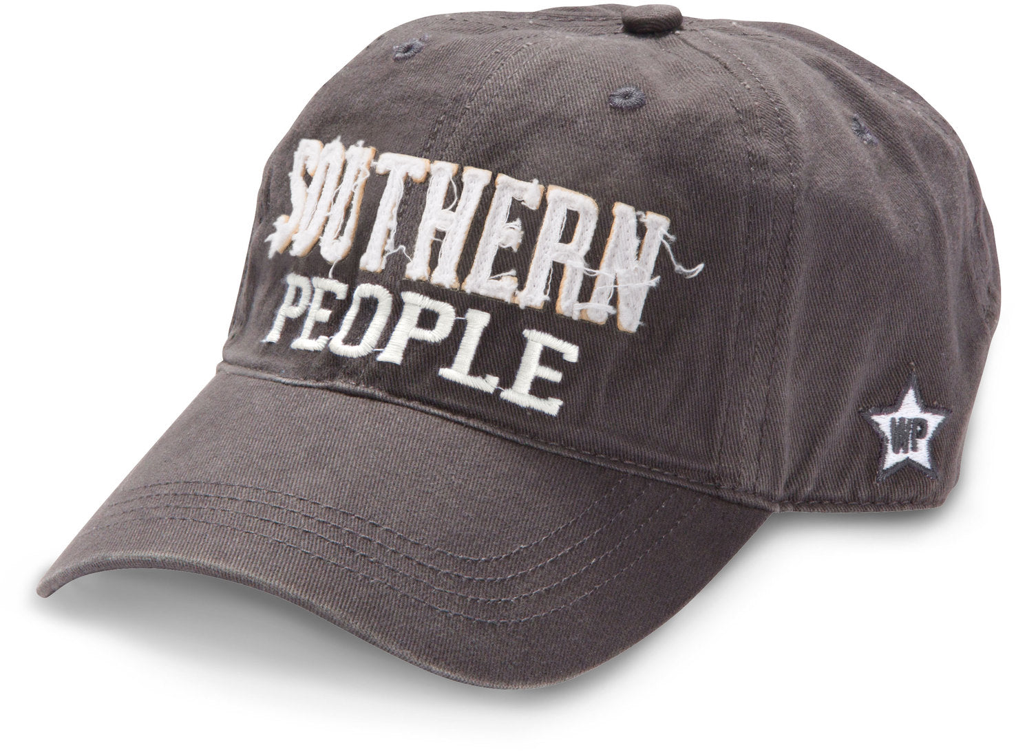 Southern People Dark Grey Cap