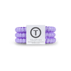 Lilac Small Hair Ties by Teleties