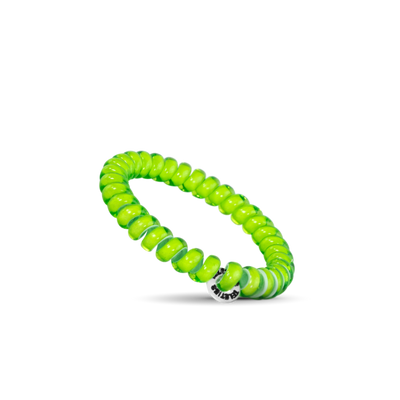 Lime Small Hair Ties by Teleties