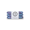 Trippy Hippie Small Hair Ties by Teleties