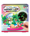 Fantasy Land Mini Clay Kit