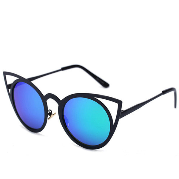 CAT EYE SUNGLASSES - TECHNOCATZ