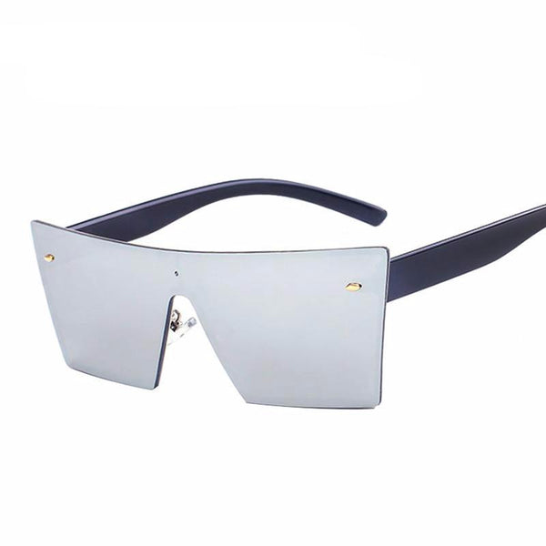 RIMLESS SUNGLASSES - TECHNOCATZ