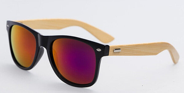 RETRO SUNGLASSES - TECHNOCATZ