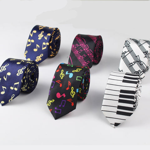 FANTASY NECKTIES - TECHNOCATZ