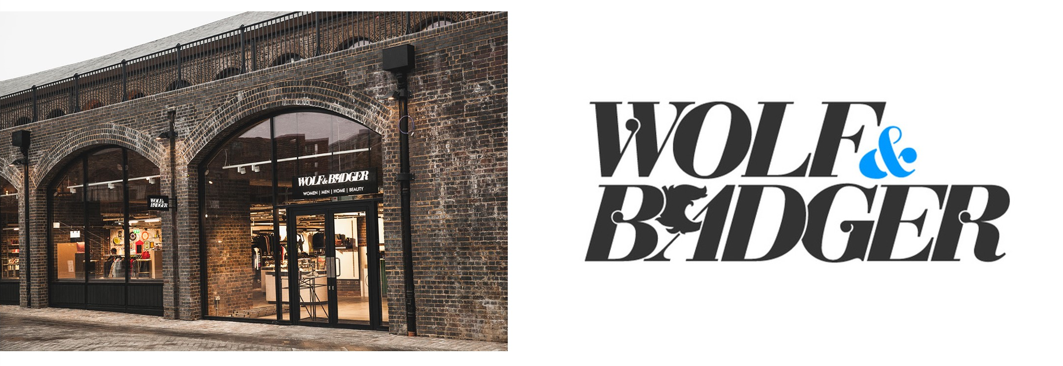 Wolf & Badger Store Kings Cross