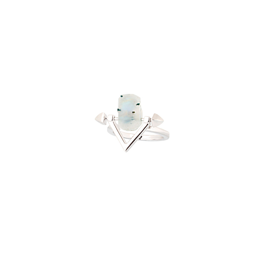 Be You, Gemstone ONLY for Ring - Moonstone
