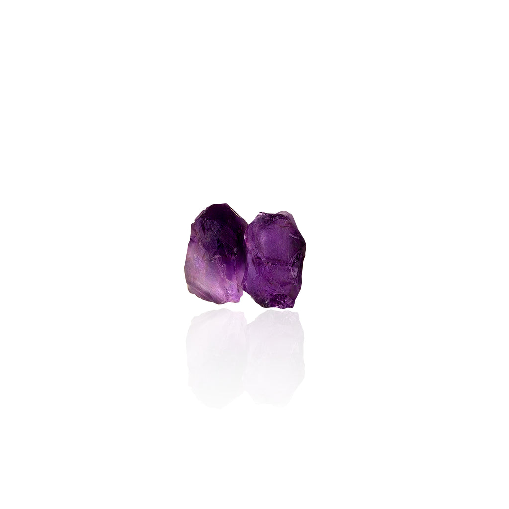 Be You, Gemstones ONLY for Cuff - Amethyst