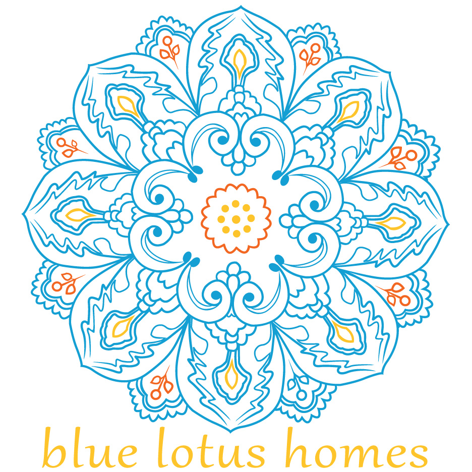 Blue Lotus Homes