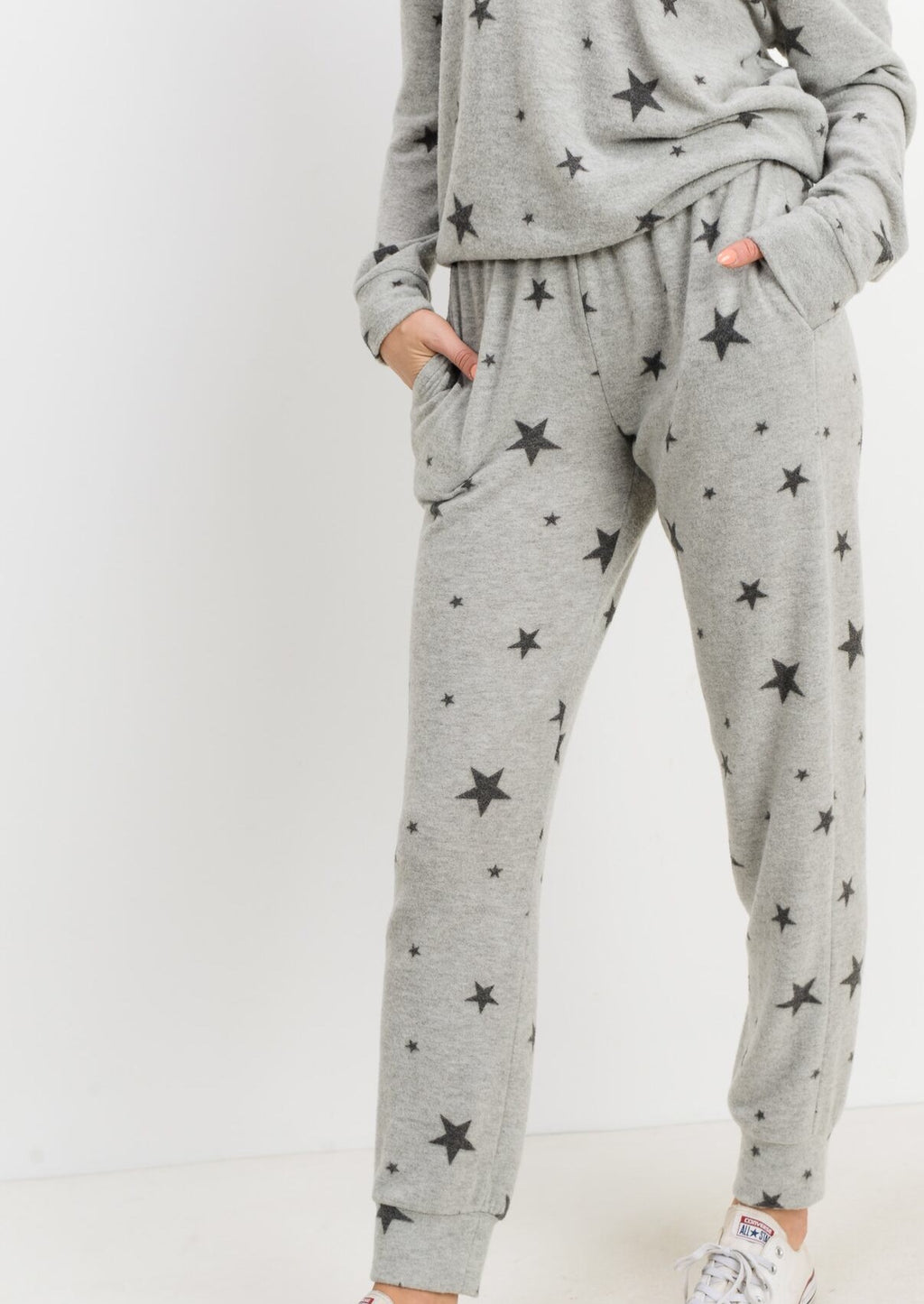 SEEING STARS SWEATPANTS