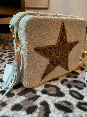 TIANA CUSTOM BEADED BAGS