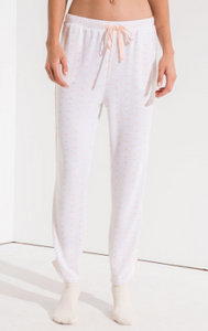 THE HEARTS PAJAMA PANT