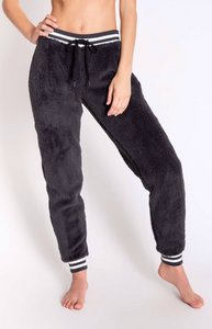 BOMBER BABE BANDED PANT