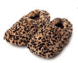 TAWNY SLIPPERS