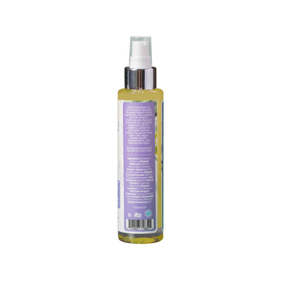French Lavender & Chamomile Moisturizing Body Oil